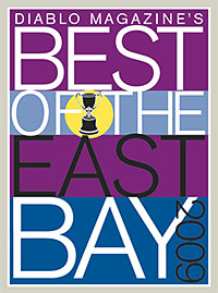 Best Car Wash Service of the East Bay 2009