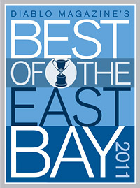 Best Car Wash Service of the East Bay 2011